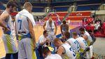 Сборная Украины по баскетболу уверенно победила Россию на Универсиаде-2017