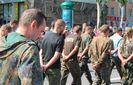 Бойовики блокують питання звільнення полонених на Донбасі