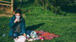 Как сделать идеальное селфи для Instagram: правила, которые работают