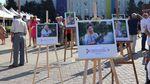 В Херсоне открыли необычную женскую фотовыставку