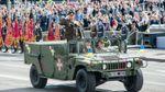 """Хода НАТО і спецоперація """"Майдан"""": у Росії здивували заявою щодо військового параду у Києві"""