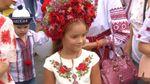 Авиашоу, рыцарские бои, забеги в вышиванках – как в Украине отметили День Независимости