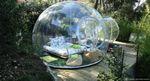 ТОП-5 удивительных экоотелей в стиле глемпинг