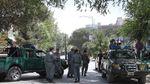 Бойовики атакували мечеть під час молитви: є жертви