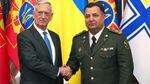 Глава Пентагону привіз для ЗСУ військове обладнання, – спецпредставник США