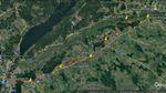 Київські активісти рушили пішою ходою до Чернігова
