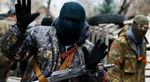 П'яні терористи погрожували цивільним на Луганщині: ті забрали в них зброю