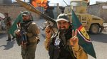 Армія Іраку захопила одну з останніх фортець ІДІЛ