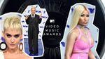 Церемония MTV Video Music Awards: победители, фото и видео