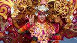 В Лондоне состоялся карнавал: появились невероятные фото