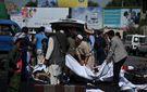 В Кабулі під посольством США прогримів вибух: є загиблі