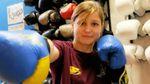 В возрасте 26 лет умерла непобедимый французский боксер