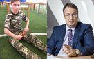 Зникнення українця Гриба: Геращенко заявив, що за інцидент відповідальна Білорусь