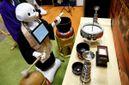 В Японии создали робота-священника, который хоронить людей: курьезное видео