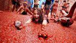Испания готовится к томатным боям