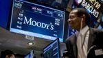 Одразу шість українських банків отримали підвищення рейтингів від Moody's