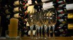 Злодії вкрали з приватного погреба вина на 250 тисяч євро: вони залізли через катакомби