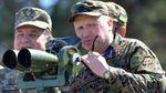 Россия демонстрирует готовность к ведению полномасштабной войны в Европе, – Турчинов