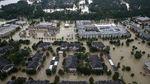 Руйнівна стихія в Техасі: на хімзаводі біля Х'юстона стались вибухи