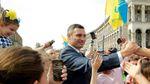 Кличко запросив аналітика The Economist на екскурсію Києвом