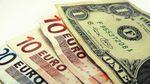 Готівковий курс валют 1 вересня: євро і долар невпинно ростуть