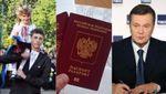 Главные новости 1 сентября:День знаний, ассоциация работает, биометрический контроль для россиян