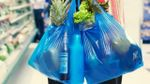 З турботою про довкілля: у Брюсселі відмовилися від одноразових пластикових пакетів