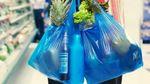 С заботой об окружающей среде: в Брюсселе отказались от одноразовых пластиковых пакетов