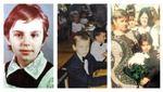 Маленькие Джамала, Монатик и Барских – звезды поделились школьными фото