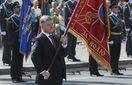Порошенко нагородив військових ЗСУ і Нацгвардії