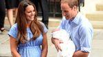 Кейт Міддлтон вагітна третьою дитиною