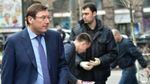 Луценко оприлюднив інформацію про замовника вбивства Вороненкова