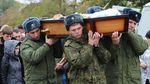 Росіяни внаслідок обстрілу загинули у Сирії