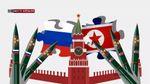 Скільки росіян вважають, що КНДР може стати стратегічним партнером Кремля