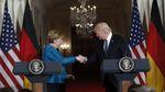 Меркель и Трамп заняли категоричную позицию в отношении КНДР