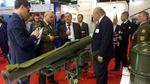 Украина повезла образцы своего вооружения на крупнейшую выставку в Польше