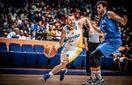 Евробаскет-2017: Украина и Литва определили победителя матча