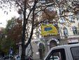Під ВР відбувається мітинг власників авто на іноземних номерах: протестувальники перекрили вулицю