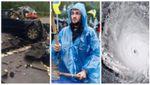 """Головні новини 6 вересня: жахлива ДТП з політологами, протест автовласників та наслідки """"Ірми"""""""