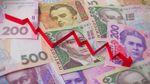Курс гривны к доллару продолжает падать: эксперт назвал причины