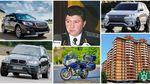 """Будинки, """"автошопінг"""" і квартири на тещі: як вигідно бути прокурорським подружжям"""