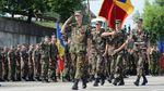 Правительство Молдовы несмотря на запрет президента хочет отправить военных в Украину
