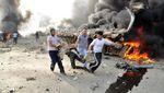 Армія Асада неодноразово здійснювала хімічні атаки в Сирії: сотні загиблих