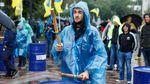 Сотни владельцев авто с иностранной регистрацией вышли на протест в Киеве: появились фото