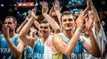 Україна знищила Ізраїль та вийшла у плей-оф Євробаскету-2017: відео