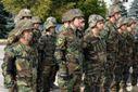 Военные из Молдовы приехали на учения в Украину вопреки пророссийскому президенту: фото