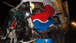 Грузовик въехал в военный тягач в Черкасской области: погиб служащий