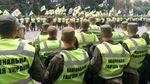 Під час мітингу в Києві між поліцією та активістами нерозмитнених авто сталась сутичка: відео