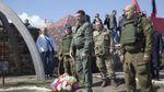 Курйоз дня: На виступ ватажка терористів Захарченка ніхто не прийшов