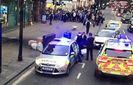 Вибух прогримів у центрі Лондона: з'явилися фото та відео з місця події
